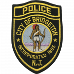 Bridgeton Police Department, NJ