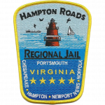 Hampton Roads Regional Jail, VA