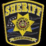 Wayne County Sheriff's Office, PA
