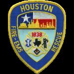 Houston Fire Marshal's Office, TX