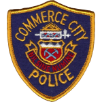 Commerce City Police Department, CO