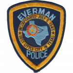 Everman Police Department, TX