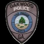 Oakwood Police Department, GA