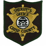 Crisp County Sheriff's Office, GA