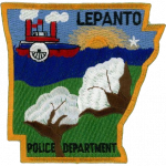Lepanto Police Department, AR