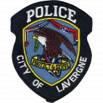 La Vergne Police Department, TN