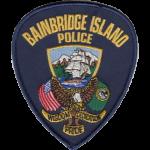 Bainbridge Island Police Department, WA