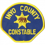 Inyo County Constable's Office, CA