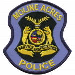 Moline Acres Police Department, MO