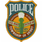 Derry Township Police Department, PA
