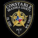 Brazoria County Constable's Office - Precinct 1, TX