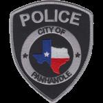 Panhandle Police Department, TX