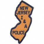 New Jersey Department of Institutions and Agencies Police, NJ