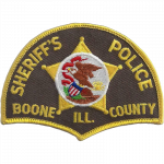 Boone County Sheriff's Office, IL