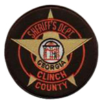 Clinch County Sheriff's Office, GA