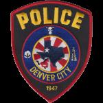 Denver City Police Department, TX