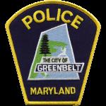 Greenbelt Police Department, MD