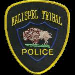 Kalispel Tribal Police Department, TR