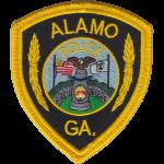 Alamo Police Department, GA