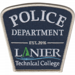 Lanier Technical College Police Department, GA