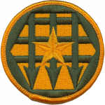 United States Army Corrections Command, US