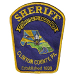 Clinton County Sheriff's Office, PA
