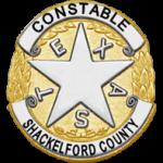 Shackelford County Constable's Office - Precinct 4, TX