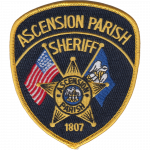 Ascension Parish Sheriff's Office, LA