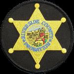 Riverside County Probation Department, CA