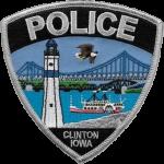 Clinton Police Department, IA