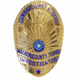 Walker County Criminal District Attorney's Office, TX
