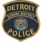 Detroit Public Schools Community District  Police Department, MI