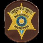 Bolivar County Sheriff's Office, MS