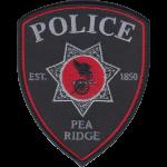 Pea Ridge Police Department, AR