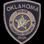 Grand River Dam Authority Police Department, OK