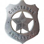 Ashland County Constable's Office, OH