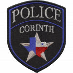 Corinth Police Department, TX