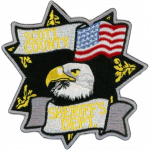 Scott County Sheriff's Office, MS