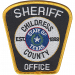 Childress County Sheriff's Office, TX