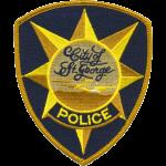St. George Police Department, UT