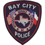 Bay City Police Department, TX