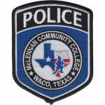 McLennan Community College Police Department, TX
