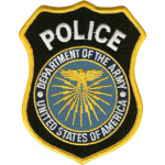 United States Department of Defense - Joint Base Lewis-McChord Police Department, US