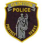 Clinton Police Department, OK