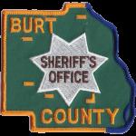 Burt County Sheriff's Office, NE