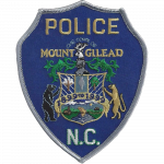 Mount Gilead Police Department, NC