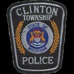 Clinton Township Police Department, MI