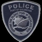 Port of Galveston Police Department, TX