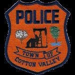 Cotton Valley Police Department, LA