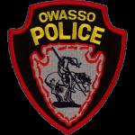 Owasso Police Department, OK